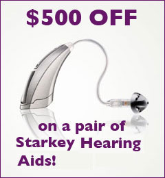 hearing aids special prices
